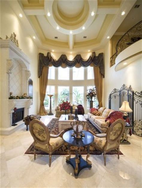 Upscale Home Decor | interior photos luxury homes luxurious house interior
