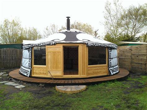 tende yurta vendita tenda yurta yurt strutture uniche create per