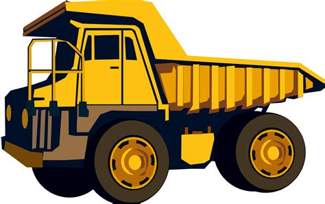 trucks clipart pictures of big trucks for activity shelter
