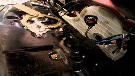 Toyota Sliding Door Repair Toyota Power Sliding Door Repair