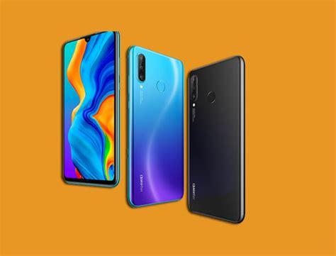 Huawei 4 Vs Samsung Galaxy A50 by Huawei P30 Lite Vs Samsung Galaxy A50 Specs Comparison Gearopen