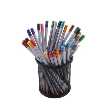 artist quality colored pencils professional drawing colored pencils set of 36 soft