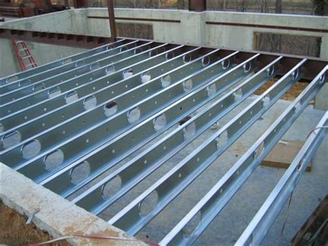 Cost To Build A House In Nh image gallery metal joist