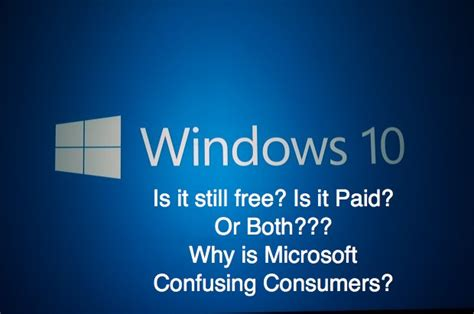 install windows 10 cost windows 10 upgrade or clean install get it free pay 7