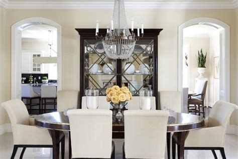 Contemporary Dining Room Decor 10 Great Tips And 25 Modern Dining Room Decorating Ideas