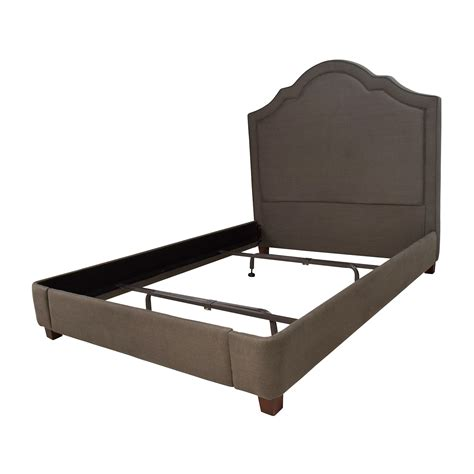 restoration hardware bed frame 57 off restoration hardware restoration hardware