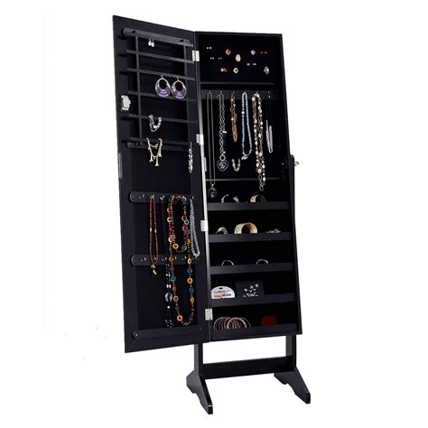new view gifts and accessories jewelry armoire new view gifts and accessories jewelry armoire white