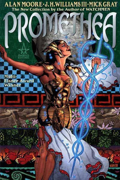 promethea book 1 1563896672 cbr community
