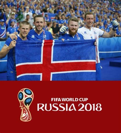 iceland world cup 2018 iceland qualifies for world cup 2018 icenews daily news