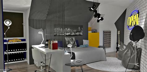 chambre ado style york ordinary chambre york garcon 7 indogate chambre ado