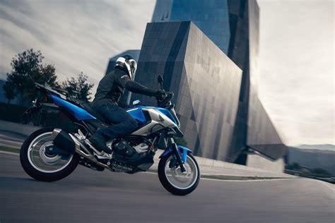 Honda Motorrad Nc 750 X Gebraucht by Gebrauchte Und Neue Honda Nc750x Dct Motorr 228 Der Kaufen