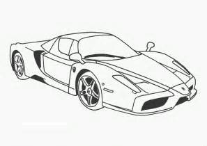 race car color page race colouring pages