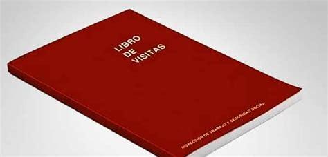 libro visitor the how and libro visita inspeccion grupo jenasa asesor 237 a gestor 237 a consultor 237 a