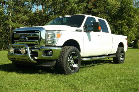 ford lifted modified cars ford f250 lifted truck