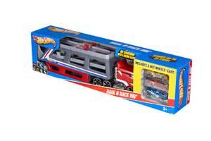 Wheels Truck Race Track Wheels 174 Haul Race Rig 174 Truck Shop Wheels Cars