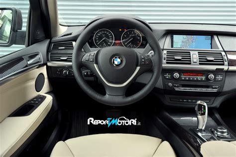 bmw x5 interni interni bmw x5 reportmotori it