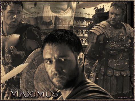 gladiator film history the forum gladiator real or not