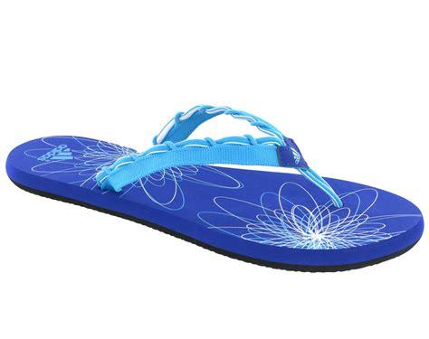 adidas comfort sandals new womens adidas laosand purple comfort flip flop beach