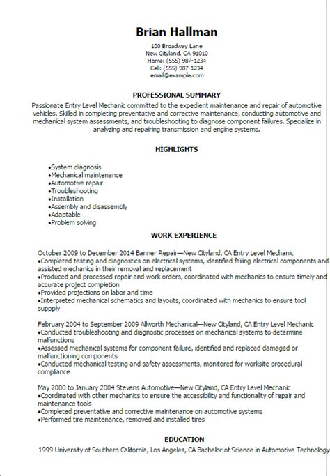 Mechanic Resume Exle by 80 Really Argumentative Persuasive Essay Topics
