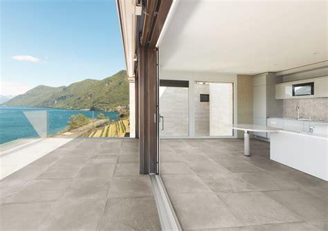 pavimenti in gres porcellanato per esterni pavimento per esterni in gres porcellanato effetto pietra