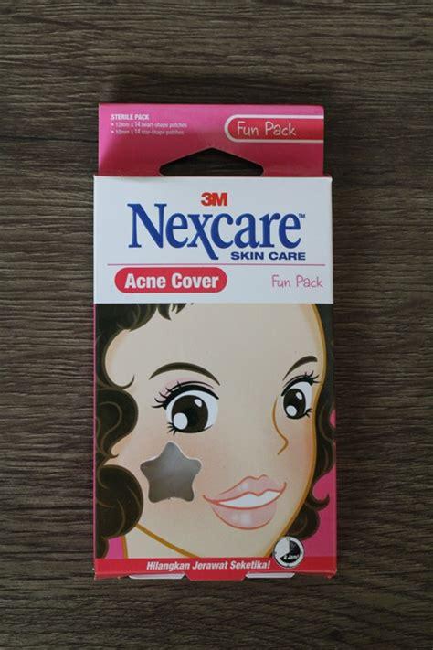 Lipstik Di Alfamart nexcare acne cover skin care penyelamat jerawat di saat
