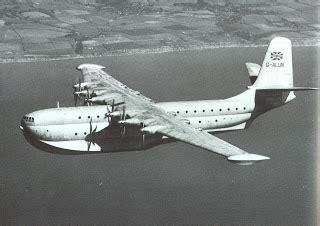 Seribu Sayap hal yang unik beberapa pesawat raksasa jadul
