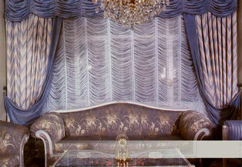 austrian drapes curtains austrian shades brooklyn nyc queens li ny custom