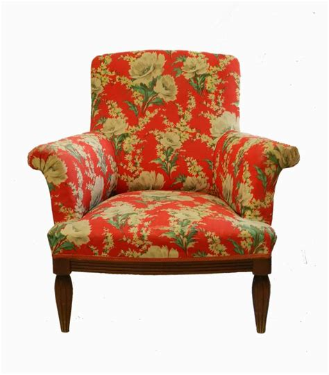 Recover Armchair by Armchair To Recover C1920 In From Tryst D Amour