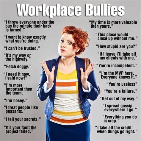 Harassment Meme - workplace bullies 171 myinnerbitchblog funny quotes