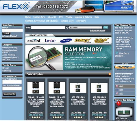 use ram how to use ram memory selector