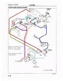 best single turbo vacuum harness how to rx7club
