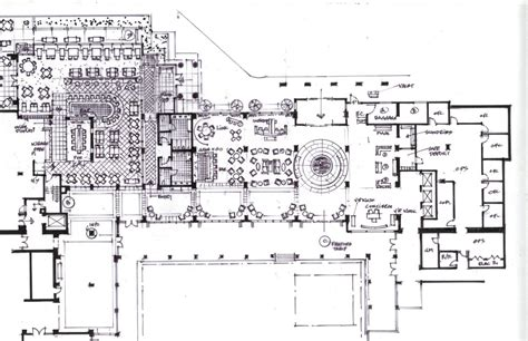hotel restaurant floor plan hotel concept plan t 236 m với google p l a n hotel