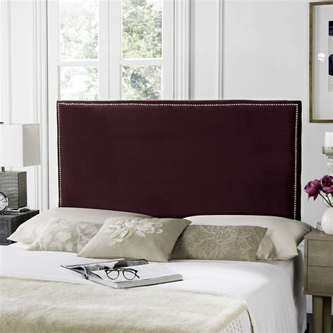 headboards sydney sydney full headboard headboards furniture by safavieh