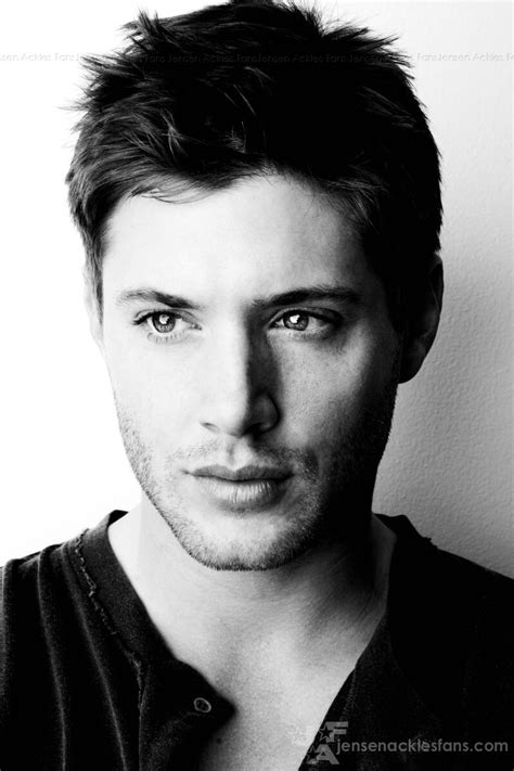 best looking man of 2014 dean winchester jensen ackles dean winchester photo