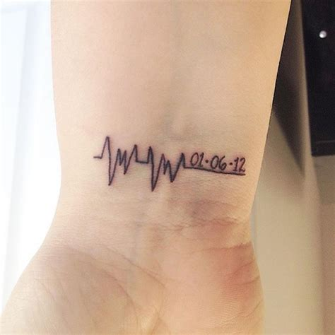 160 emotional lifeline tattoo that will speak directly to