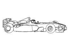Formel 1 Autos Malen by Kinder Malvorlagen Ausmalbilder Autos Lastwagen Fahrzeuge