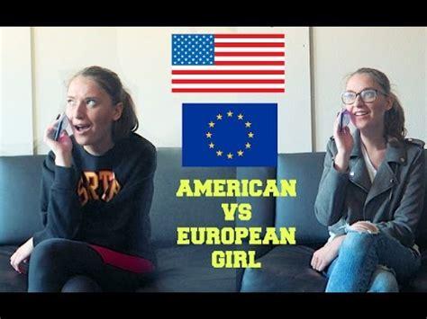 European Mba Vs American Mba by American Vs European