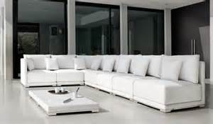 Sectional Sofa Designs White Sectional Sofa Design Ideas Iroonie
