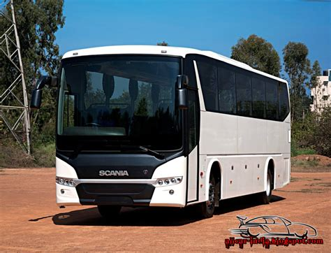automotive craze scania launches buses in india