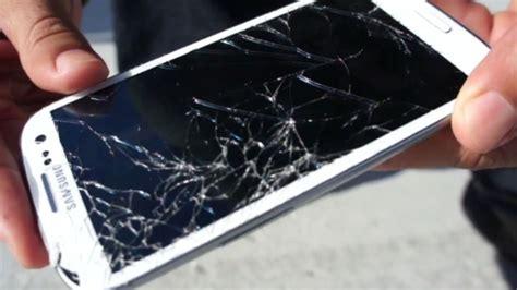 imagenes para celular roto c 243 mo arreglar la pantalla rota de tu smartphone android