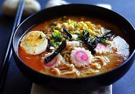 Minyak Wijen 600 Ml resep cara membuat ramen kuah pedas ala jepang spesial
