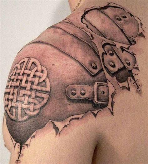 Shoulder Tattoos For Men   Mens Shoulder Tattoo Ideas