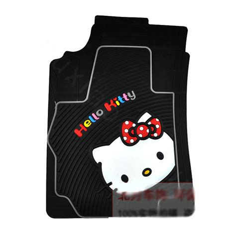 Hello Floor Mats by Buy Wholesale Classic Hello Universal