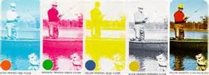 4 color process color printing 4 color process color design color