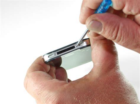 iphone  teardown shows siris guts wired