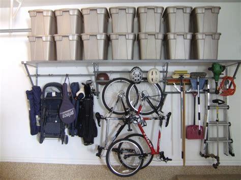 7 standard garage storage system 7 garage organization ideas