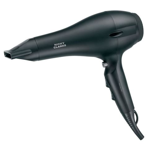 Hair Dryer Deals Uk tesco direct nicky clarke detox and purify hair dryer 163 6 collect hotukdeals