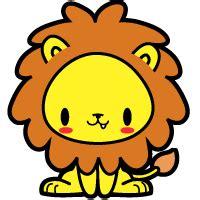 imagenes de leones kawaii kawaii kamikaze factory studio manga de dise 241 o