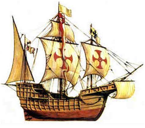 cuales fueron los barcos de cristobal colon causas de la exploracion europea en el siglo xv viajes