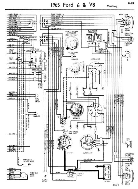 tracing of wiring diagram of an alternator and reproducing